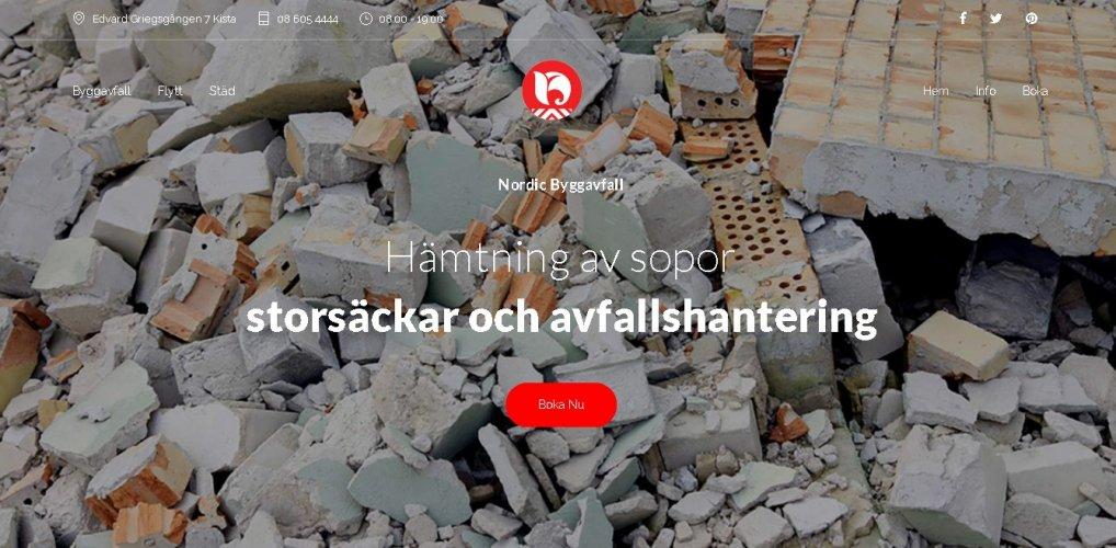 Nordic Byggavfall