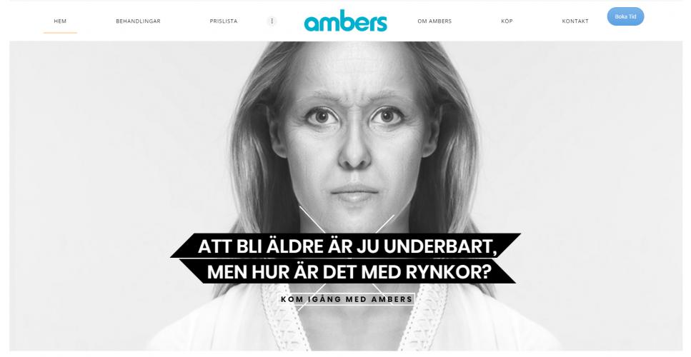 Ambers Laserklinik